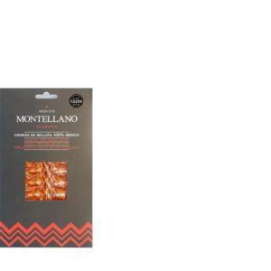 Chorizo Bellota 100% ibérico Montellano