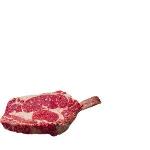 Cowboy Steak Morucha