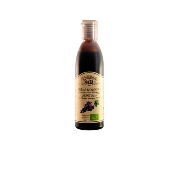 Crema di Aceto Balsamico di Modena IGP BIO