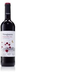 Menguante Tempranillo