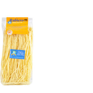 Spaghetti de trigo duro