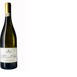 Moscato d'Asti Cantina Alice Bel Colle