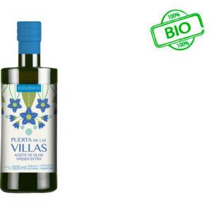 Aceite de oliva virgen extra Frantoio BIO