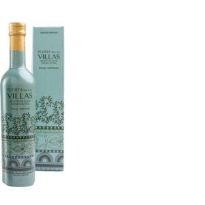 Aceite de oliva virgen extra Temprano Especial